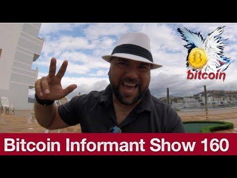 #160 - BTC-e Schuldtoken, Russland Mining Grossmacht & Bitcoin Mining Venezuela