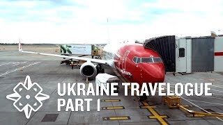 Video Getting There - Ukraine Travelogue Part 1 download MP3, 3GP, MP4, WEBM, AVI, FLV September 2018