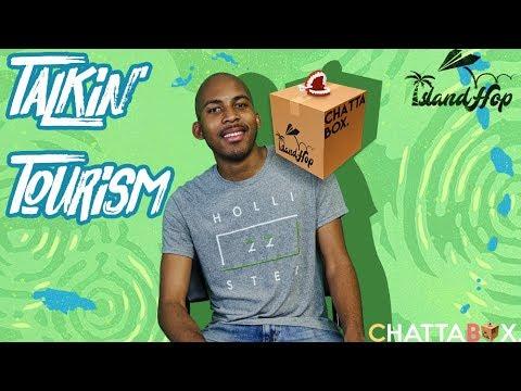 Talkin' Tourism (SERIES FINALE) | Island Hop: Antigua | Chattabox