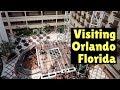 Visiting the Renaissance Orlando Hotel at Seaworld