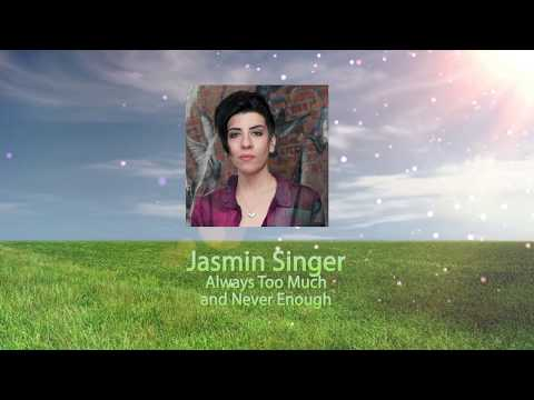 Jasmin Singer - Berkeley Vegan Earth Day 2017