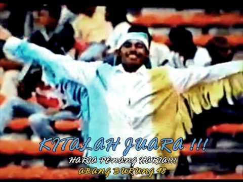 Kitalah Juara Ole Ole Bolasepak Malaysia FULLSONG