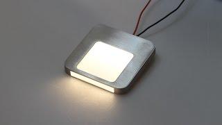 Светодиодные светильники Ledix. Лидер декоративной подсветки.(, 2015-07-01T16:14:22.000Z)