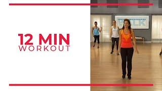 2019 workout routine