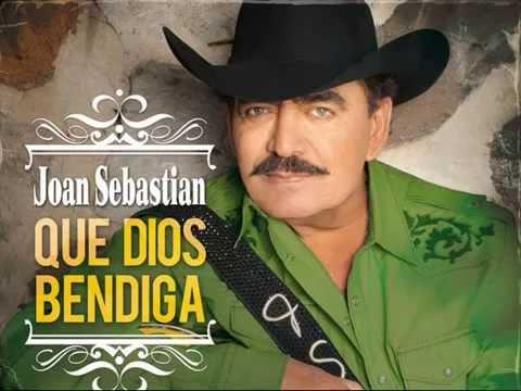 Joan Sebastian  Gracias Señor