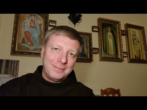 Poczucie bezpieczeństwa. o. Franciszek Krzysztof Chodkowski. Słowo na Dobranoc  274 