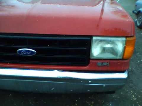 1987 d f150 custom