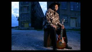 Magic Slim & The Teardrops Gamblin Blues