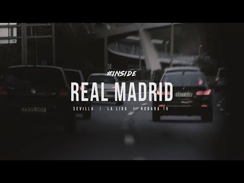 Inside Real Madrid #1 | Real Madrid x Sevilla
