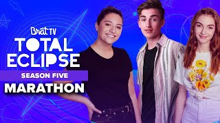 TOTAL ECLIPSE | Season 5 | Marathon