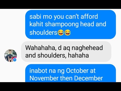 Lyrical prank Closer (tagalog version)  to my friend!