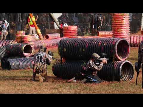 Southern Open 10man Classic: Paintball Atlanta Dec 2nd/3rd 2017