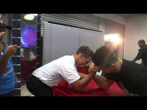 Mr Miri Mormon Missionary in Malaysia