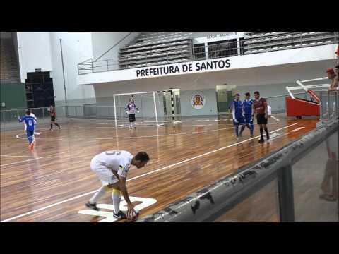 FUPES/Santos FC x Gr Express/Atlanta