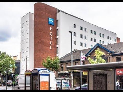 Hotel Etap - Belfast - County Antrim - Northern Ireland
