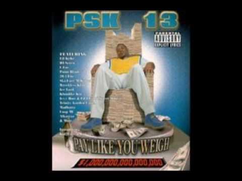 PSK-13 : Call The Coroner (f/ Wreckless Klan)