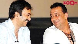 Rajkumar Hirani Admits Making 'Sanju' EMPATHIC Towards Sanjay Dutt