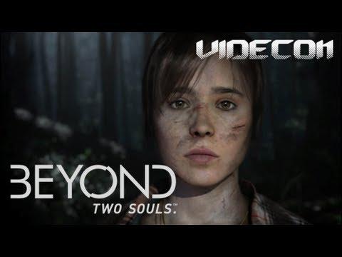 Beyond Two Souls: E3 2012 Trailer (Español)