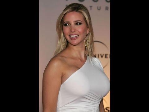 Daughter of US President scandal ivanka trump