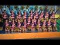 玉川大学 ダンスドリルチーム JULIAS 2018 1/11 p1