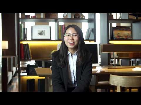 홍콩 Penta hotel hongkong 기업관계자 인터뷰 커버 이미지