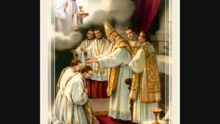 Tools For Evangelization: Sacraments: Holy Orders