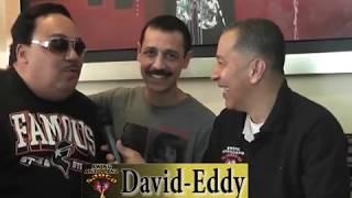 (((AQUEL VIEJO MOTEL)))) DAVID PABON-EDDY SANTIAGO EN VIVO EN MEDELLIN