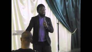 Relationships QnA with P. Labi | Dating Series | Godly Dating Manchester Meeting Pt-1