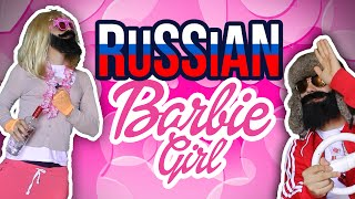 Ruski Girl - CS:GO SONG Parody