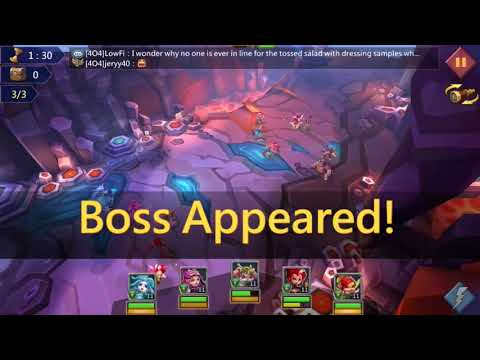 Lords Mobile Challenge 2-12