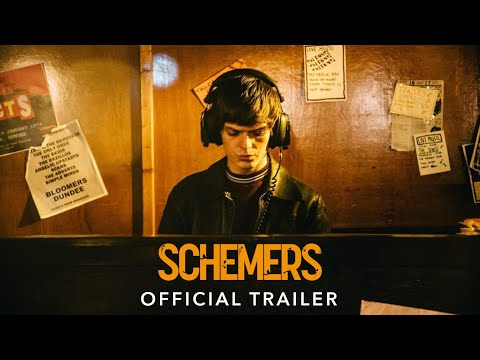 SCHEMERS - Official Trailer - (HD)