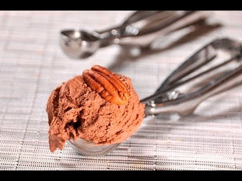 Helado de nutella - Nutella Ice Cream