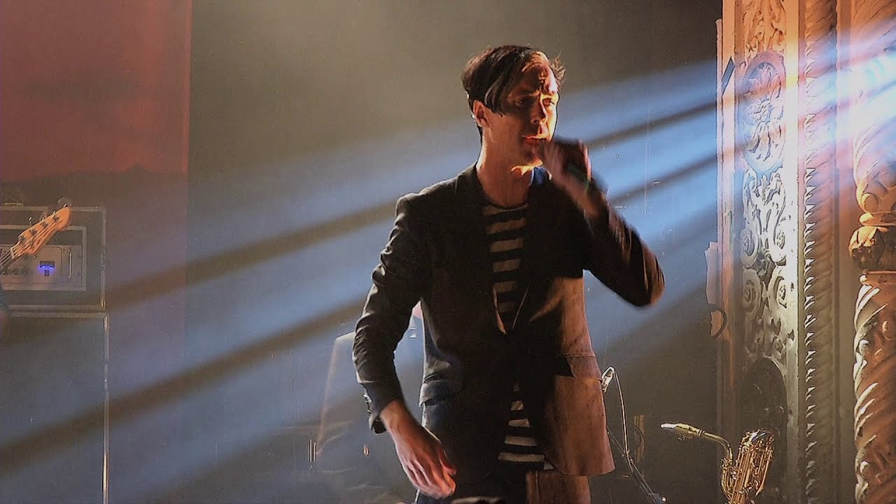 Fitz and The Tantrums - Dear Mr. President (Live in Chicago)