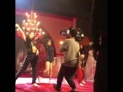 180130 The Making of Red Velvet's 'Bad Boy' MV