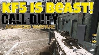 Call of Duty Advanced Warfare Multiplayer KF5 Gameplay Riot PC Max Settings 1080p 60fps