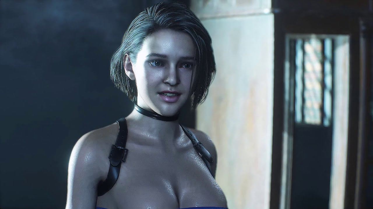 Resident Evil 3 Remake Mods New Classic Jill Outfit Youtube