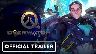 Overwatch - Sigma Official Gameplay Trailer