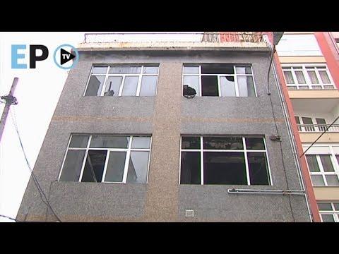 Nuevo incendio en la casa okupa de Río Neira