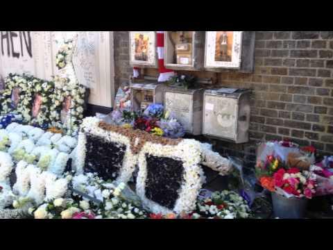Henry Hicks/Floral Tributes/17_02_15