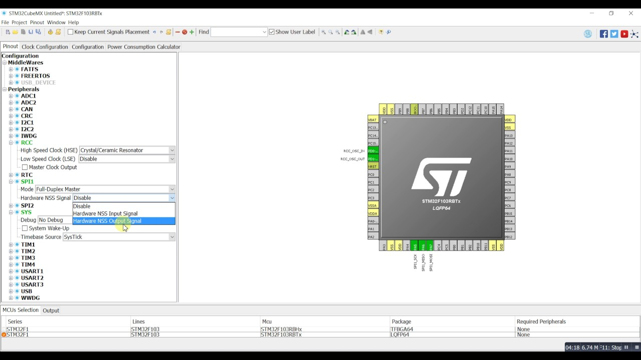 STM32Cubemx create project for Keil MDK ARM µvision 5