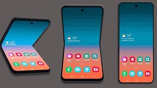 Samsung Galaxy Fold 2 - NEW DESIGN REVEALED!