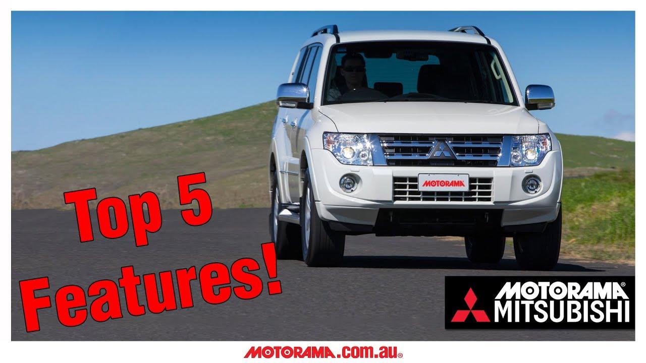20112015 Mitsubishi Pajero  Customers Review Top 5  YouTube
