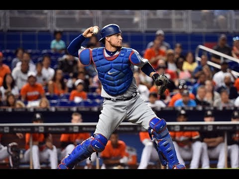 "Yasmani Grandal- ""Pick It Up"""