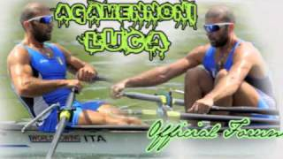 """Rai radio uno """"Zona cesarini"""" intervista Luca Agamennoni"""
