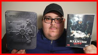 KIANUSH - SAFE [LIMITED DELUXE BOX] UNBOXING #323