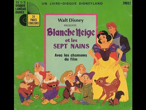 Blanche Neige Et Les 7 Nains Youtube