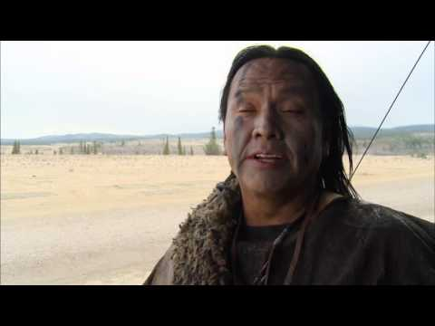 "The Revenant: Arthur Redcloud ""Hikuc"" Behind the Scenes Movie Interview"