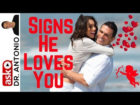 35 Signs That Your Husband Still Loves You | PairedLife