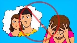 10 Явных Признаков Того, что вы Не Готовы к Отношениям