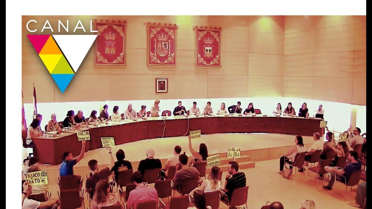 Las 1000 Viviendas en el Pleno de julio del Ayuntamiento de Tres ...
